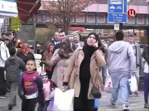 Притеснения христиан - Европа отказывается защищать христианскую веру