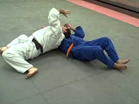 Toni Lettner Clinic Recap - Ai Yotsu (Righty vs. Righty) Hikikomi Gaeshi Image 1