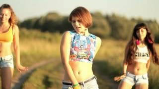 QQ – Tip pon yuh toe - Booty dance, twerk, DHQ Choreo by Daria Shmidt