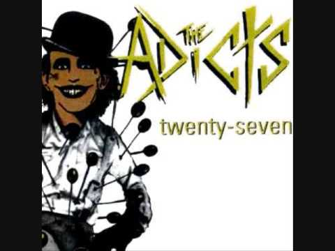 the adicts-that's happiness