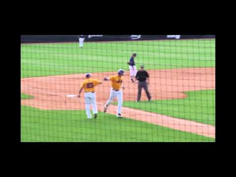 ECU Baseball Post-Game Highlights and Interviews (May 2, 2015)