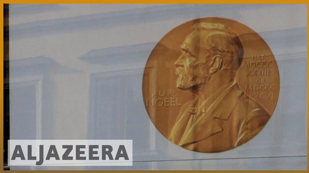 Nobel Prize: 2018 award for literature postponed