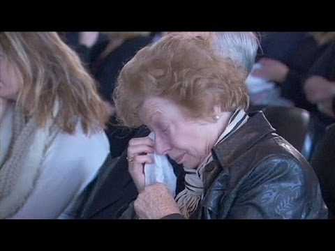 Memorial service held for Perth MH17 victims