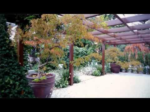 Centro de jardineria bourguignon youtube for Centro de jardineria