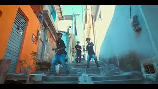 NGKS MENINA MALUCA I DJ DOUGLINHAS MPC (DENCE VIDEO)
