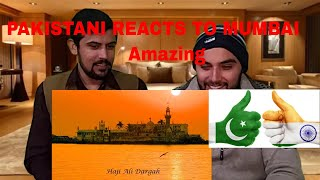 Pakistani Reacts To | The city of Mumbai | Reaction CoMpLeX