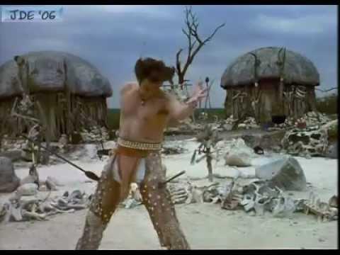 Ace Ventura: When Nature Calls - Wikipedia