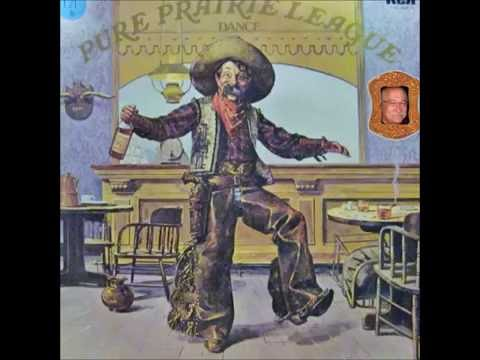 Pure Prairie League - All the Way