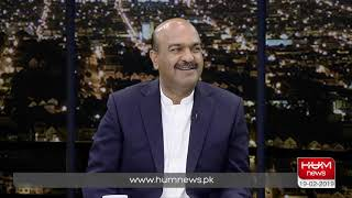 Funny answer of PM Spokesperson Nadeem Afzal on AliAmin Gandapur and honey