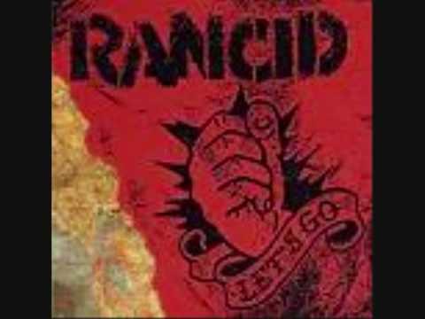 Rancid - Side Kick