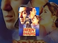 Arjun Pandit Hindi Action Movie