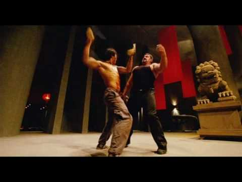 Heroes of Martial Arts #11 - Tony jaa (Tom Yum Goong, Protector)