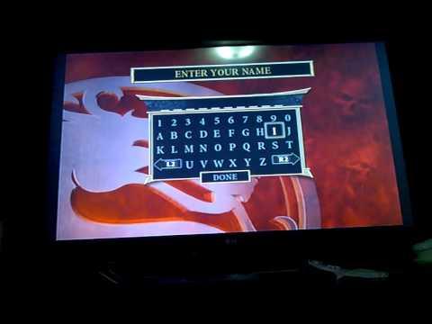 Como Criar Perfil No Mortal Kombat Armageddon