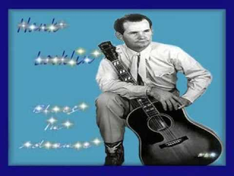 Hank Locklin - First Time