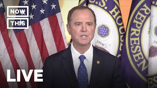 Schiff Gives Update on Impeachment Inquiry & Vote | NowThis