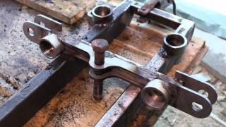 Scania R 730 Costruction Chassis.mp4