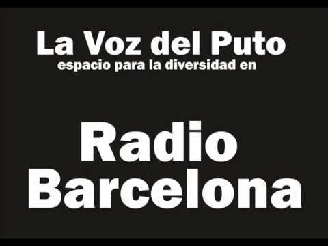 Radio Barcelona - La Voz del Puto