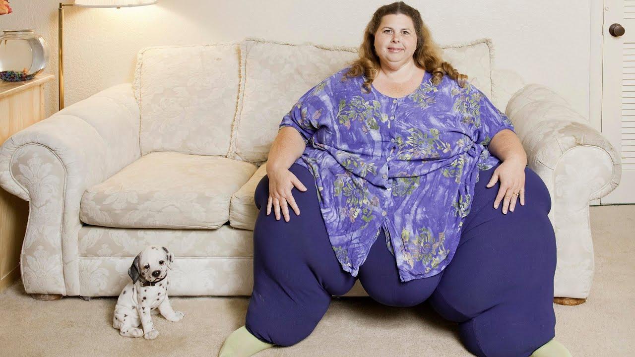 Фотогалерии толстых женщин 7 фотография