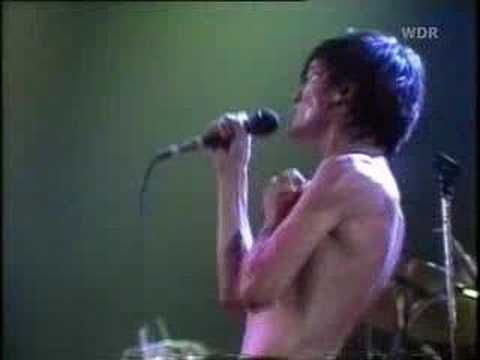 The Undertones - Julie Ocean (live)