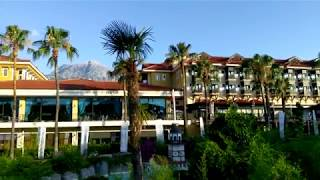 Отзыв клиента APL Travel - г. Текирова, Турция, отель  Club Hotel Phaselis Rose