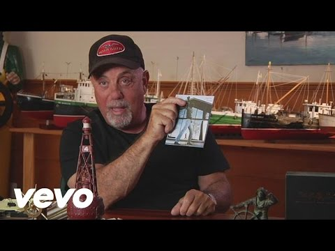 Billy Joel on GLASS Houses - from THE COMPLETE ALBUMS COL...