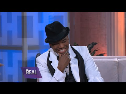 Ne-Yo On The Real Daytime Says His Baby Momma 'Monyetta Shaw' Is The Inspiration Behind New Album [Video]