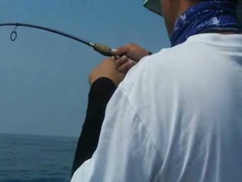 Malaysia Fishing: Jigging Season 2012 March, April