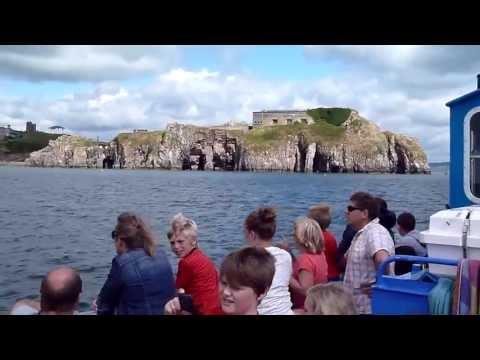 Caldey Island, Pembrokeshire (Off Tenby)