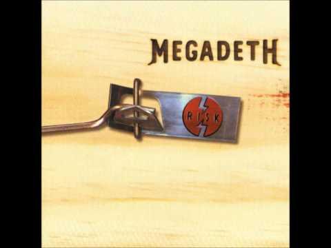 Megadeth - Insomnia (Non-remastered)