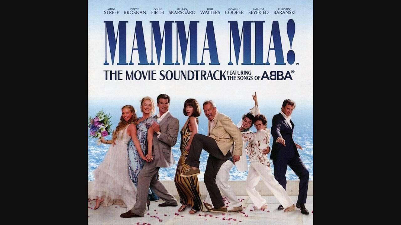 Mamma Mia!  Wikipedia