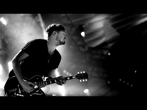 Lower Than Atlantis - Here We Go At Reading 2014