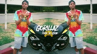 "🔥[FREE] Yfn Lucci | Pierre Bourne Type Beat 2018 - ""Gorillaz"" | Smooth Trap Instrumental | GTrak"