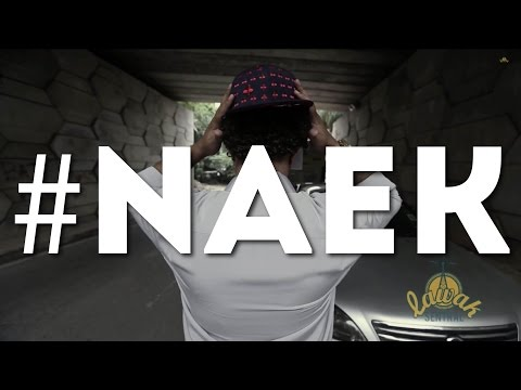 #LawakSentral: #MeonKepoh - #NAEK (#BAEK Parody Music Video).