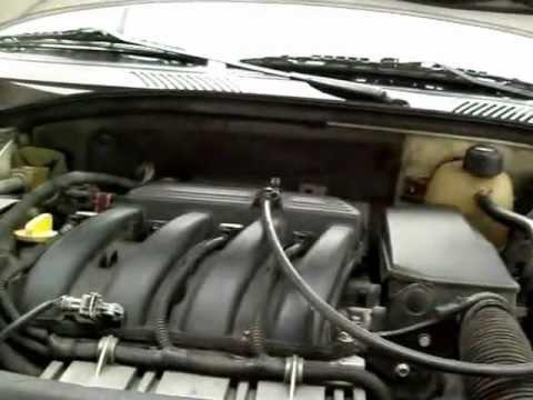 Como Quitar Una Bobina Del Nissan Platina Youtube