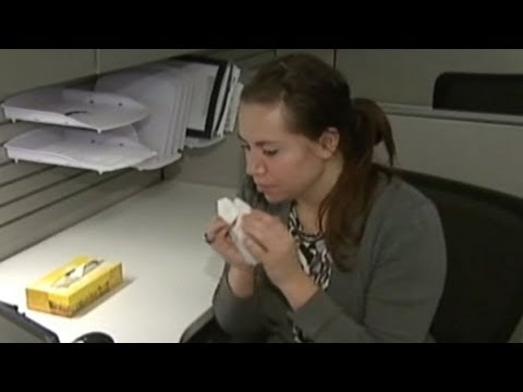 Doctors Warn of the Possible Spread of New Flu Strain