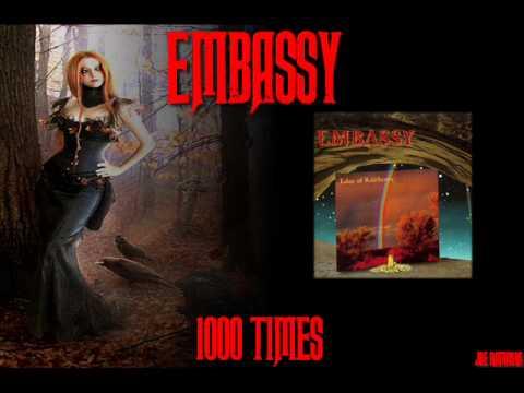 EMBASSY ♠ 1000 TIMES ♠ HQ