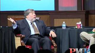Best Interview with Apple Co-Founder Steve Wozniak