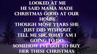Watch Newsong The Christmas Shoes video