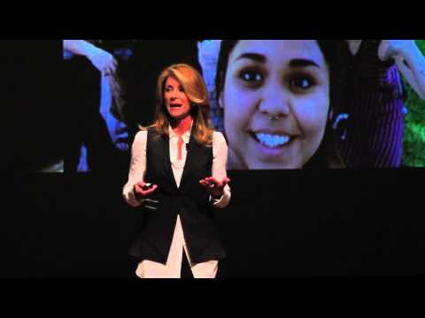 Using Your Voice (and Your Feet!) to Change the World | Wendy Davis | TEDxClaremontColleges