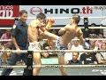 Muay Thai -Yodpanomrung vs Rambo (ยอดพนมรุ้ง vs แรมโบ้), Lumpini Stadium, Bangkok, 28.6.16