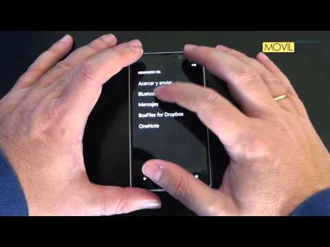 Nokia Lumia: Nuevas funciones con Windows Phone 7.8