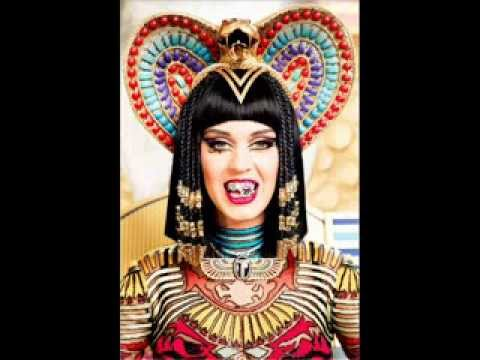 Katy Perry - Dark Horse Ft. Juicy J. Instrumental With Rap