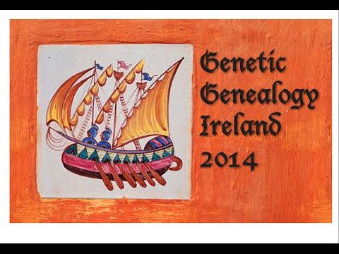 Cathy Swift - Emerging dynasties in a maritime world: hunting for Brian Boru's genetic legacy