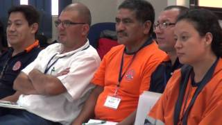 Video general taller de GCRRD con Protección Civil
