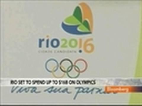 Rio de Janeiro Faces Budget Challenges for 2016 Olympics: Video