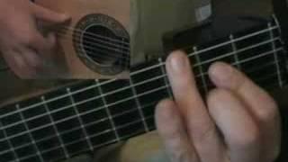 flamenco guitar lesson75 bulerias