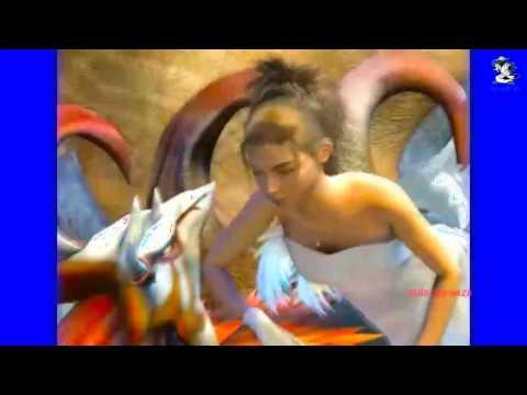 Samanala Renak - Milton & Indrani 720p Hd (((stereo))) video