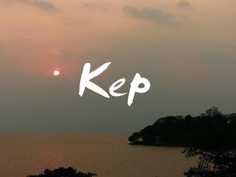 Kambodscha: Kep, was fängt man hier nur an? - Vlog #50