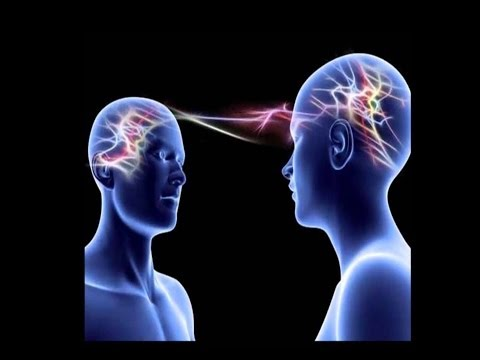 A Telepathy Experiment for you to try