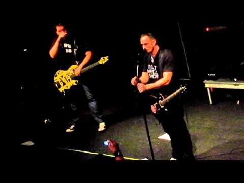 WOLFGANG Van Halen and Mark Tremonti